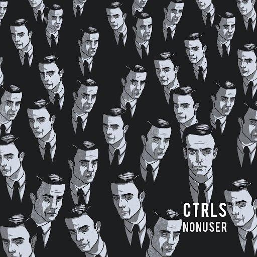 CTRLS альбом Nonuser