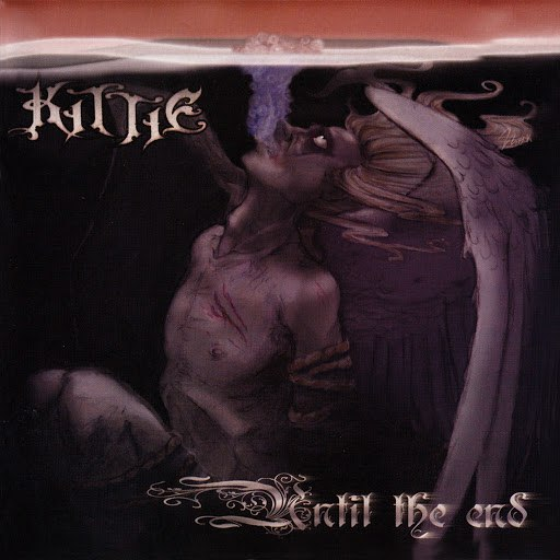 Kittie альбом Until The End