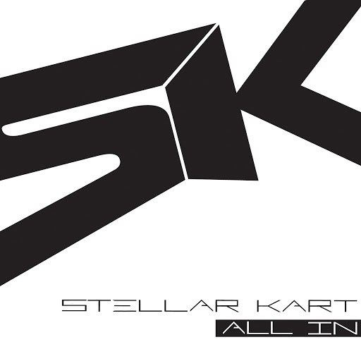 Stellar Kart альбом ALL IN