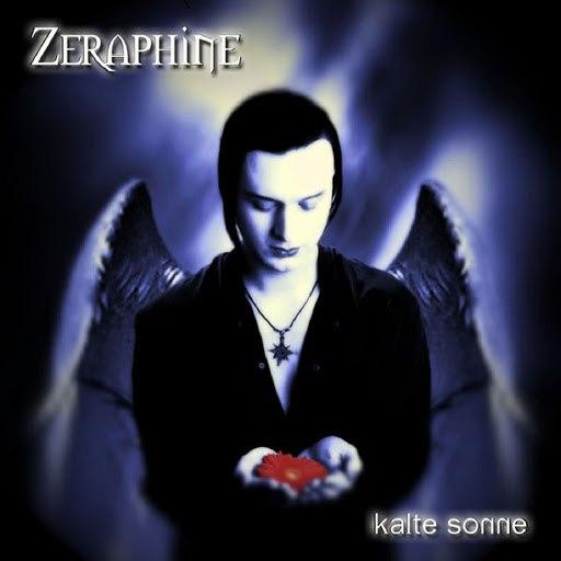 Zeraphine альбом Kalte Sonne