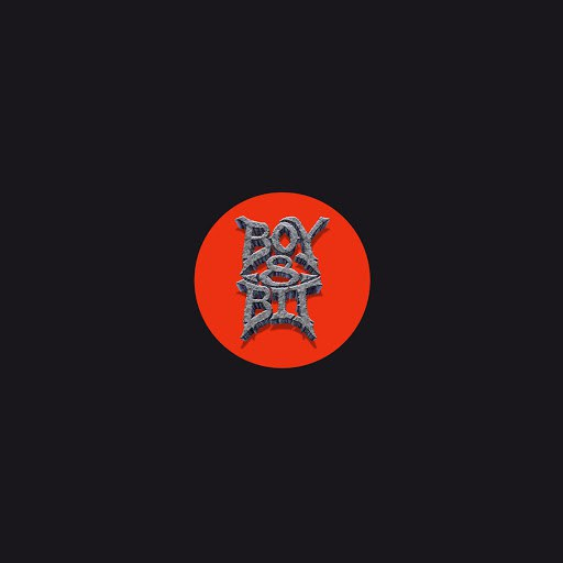 Boy 8-Bit альбом Tropical Heat