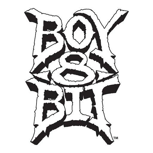 Boy 8-Bit альбом Madrigal EP