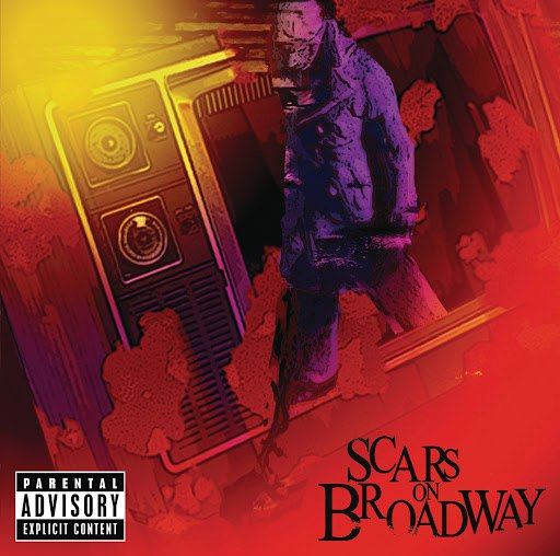 Scars On Broadway альбом Scars On Broadway