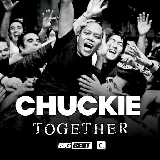 Chuckie альбом Together