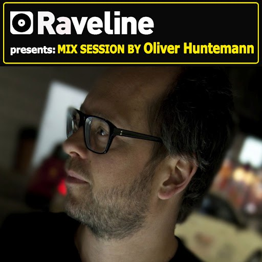 Oliver Huntemann альбом Raveline Mix Session By Oliver Huntemann