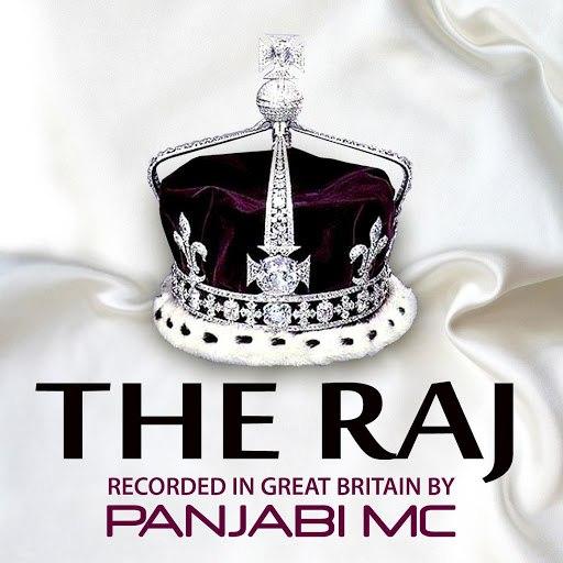 Panjabi Mc альбом The Raj