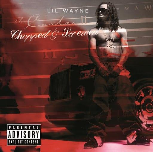 Lil' Wayne альбом Tha Carter II (Chopped & Screwed)