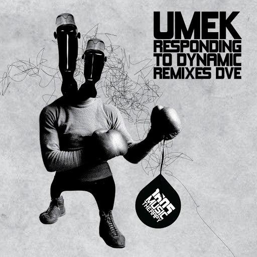 Umek альбом Responding To Dynamic Remixes Dve