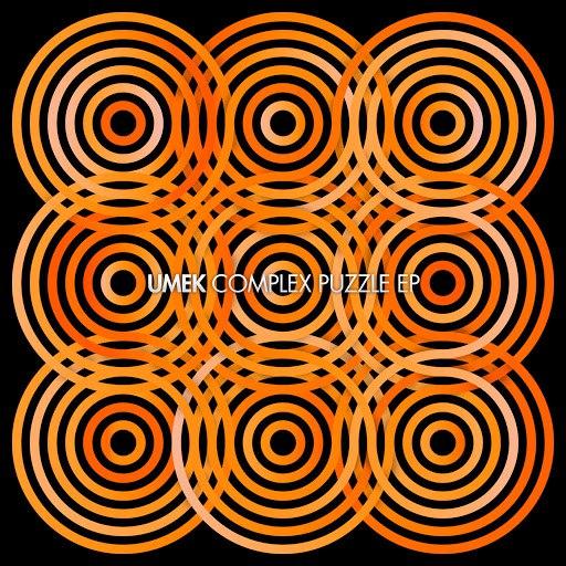 Umek альбом Complex Puzzle