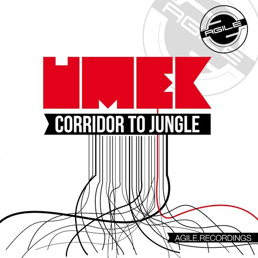 Umek альбом Corridor To Jungle