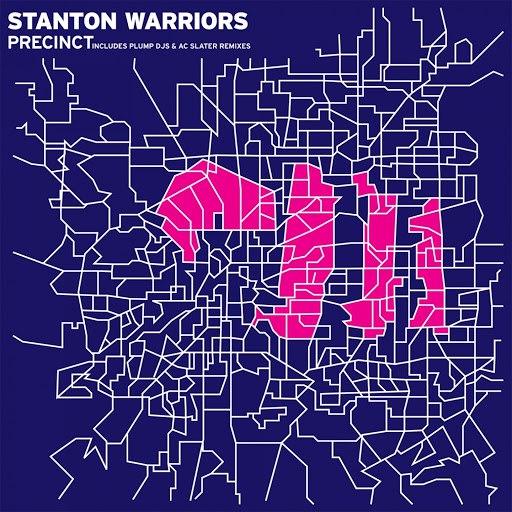 Stanton Warriors альбом Precinct