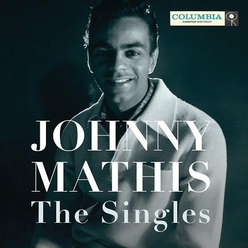 Johnny Mathis альбом The Singles
