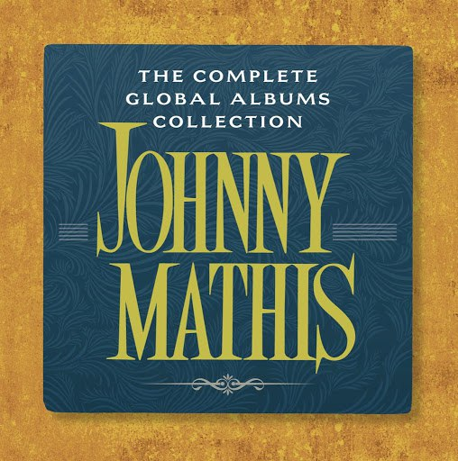 Johnny Mathis альбом The Complete Global Albums Collection