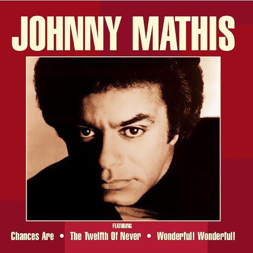 Johnny Mathis альбом Super Hits