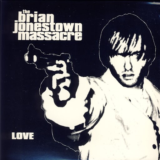 The Brian Jonestown Massacre альбом Love