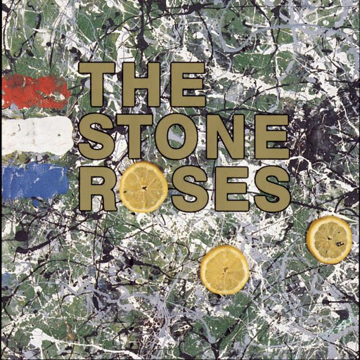 The Stone Roses альбом Stone Roses