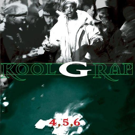 Kool G Rap альбом 4,5,6