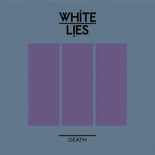 White Lies альбом Death (Digital Version - Crystal Castles Remix)