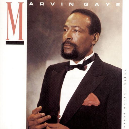 Marvin Gaye альбом Romantically Yours