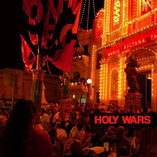 Oliver North Boy Choir альбом Holy Wars