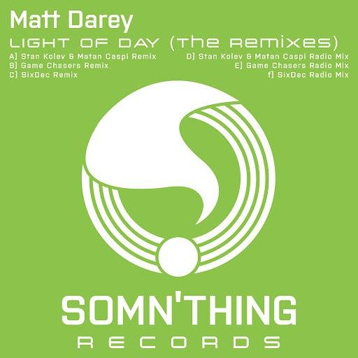 Matt Darey альбом Light Of Day [The Remixes]