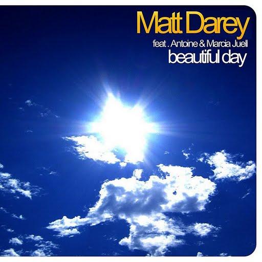Matt Darey альбом Beautiful Day (4-Track Maxi-Single)