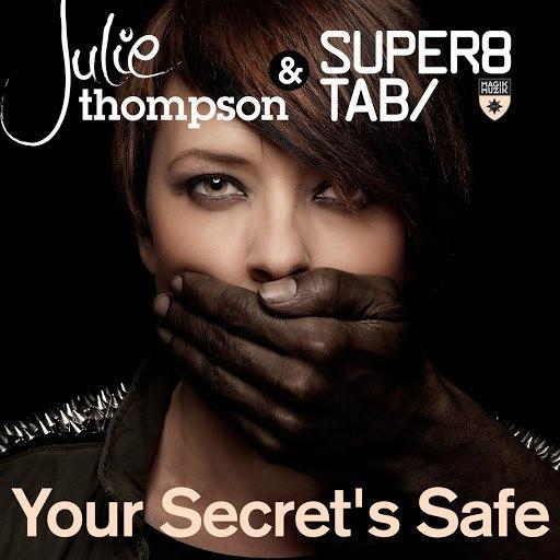 Julie Thompson альбом Your Secret's Safe
