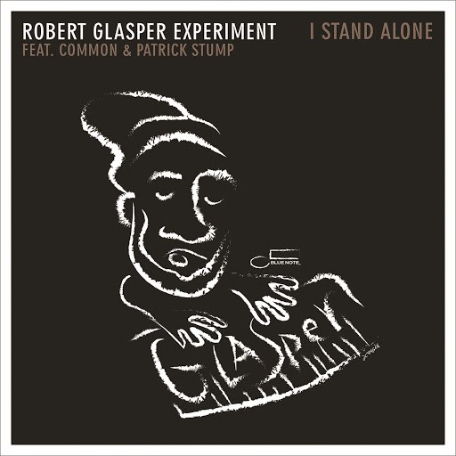 Robert Glasper Experiment альбом I Stand Alone