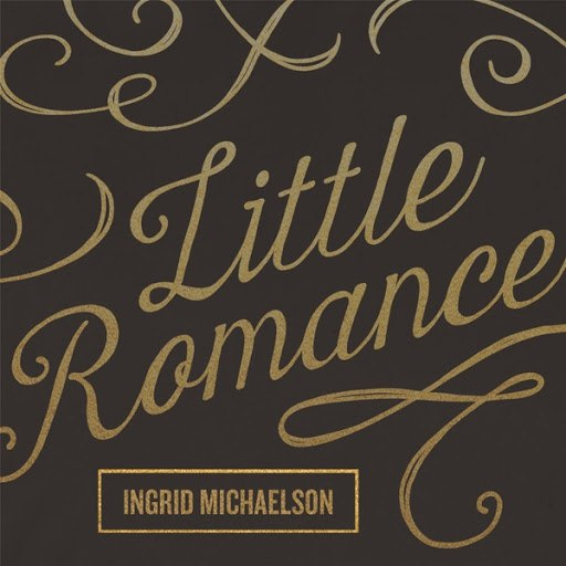 Ingrid Michaelson альбом Little Romance
