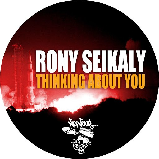 Rony Seikaly альбом Thinking About You