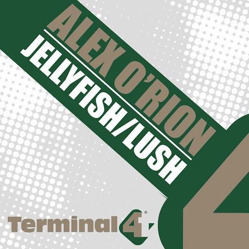 Alex O'Rion альбом Jellyfish