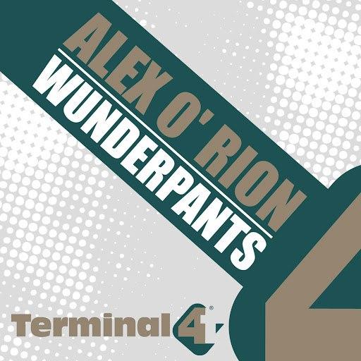 Alex O'Rion альбом Wunderpants