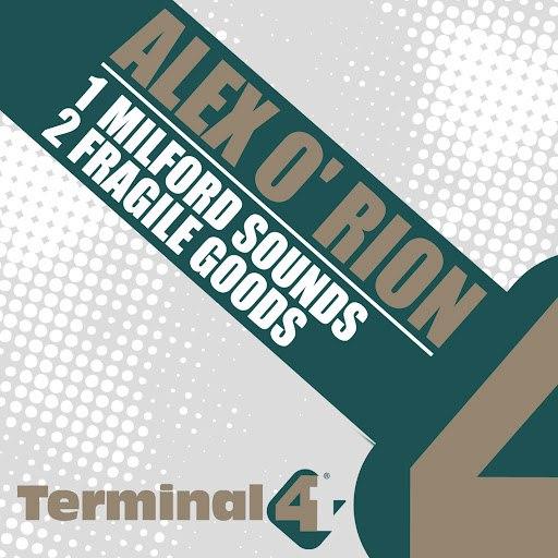 Alex O'Rion альбом Milford Sounds