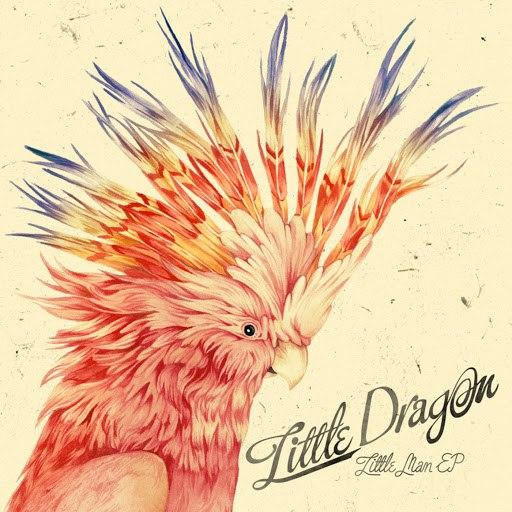Little Dragon альбом Little Man EP