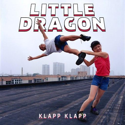 Little Dragon альбом Klapp Klapp