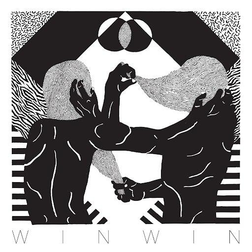 WIN WIN альбом SALT DAYS