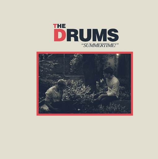 The Drums альбом Summertime EP