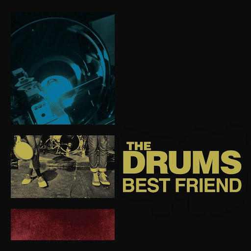 The Drums альбом Best Friend
