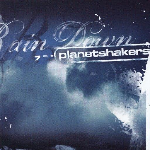 Planetshakers альбом Rain Down