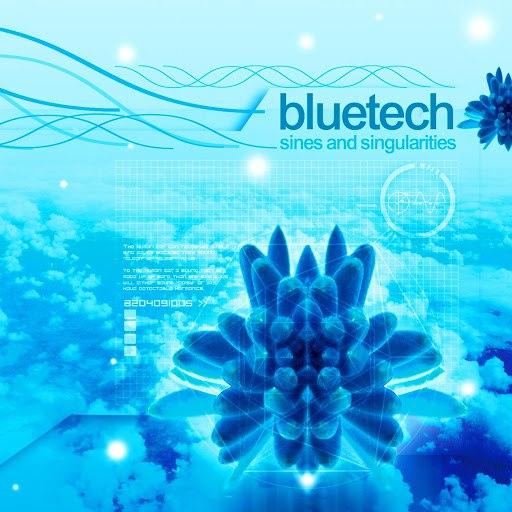 Bluetech альбом Sines and Singularities