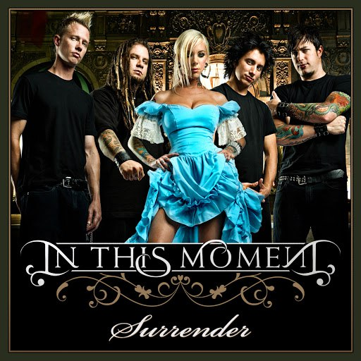 In this moment альбом Surrender