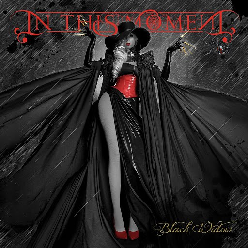 In this moment альбом Bloody Creature Poster Girl
