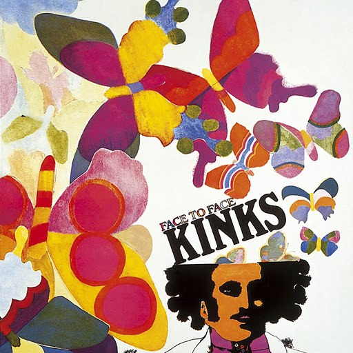 The Kinks альбом Face to Face (Bonus Track Edition)