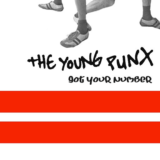 The Young Punx альбом Got Your Number