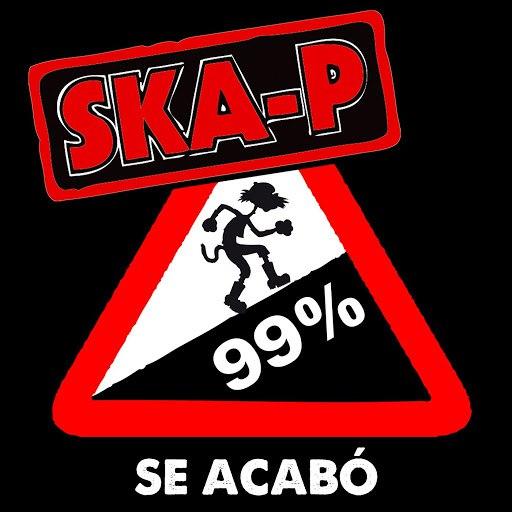 Ska-P альбом Se acabó