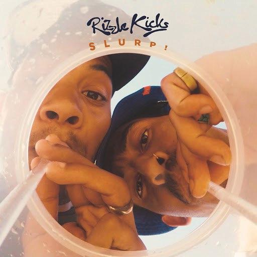 Rizzle Kicks альбом Slurp!