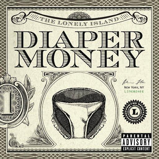 The Lonely Island альбом Diaper Money