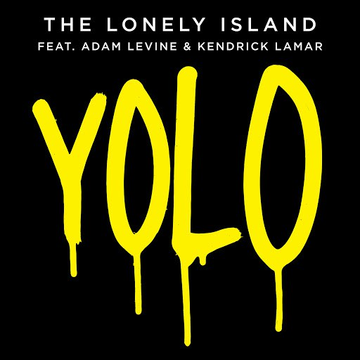 The Lonely Island альбом YOLO