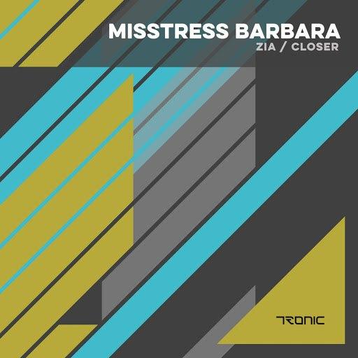 Misstress Barbara альбом Zia / Closer