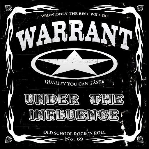 Warrant альбом Under the Influence